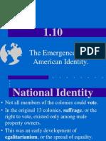 1 10 - american identity