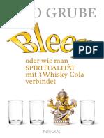 Bleep-Spiritualit
