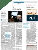 Fair Value Analyse Pierre Gruson Pour La Tribune