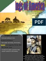 1 4 - beginings of america