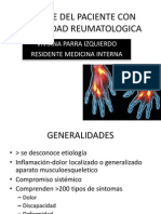 enfoquedelpacienteconenfermedadreumatologica-120123212157-phpapp02