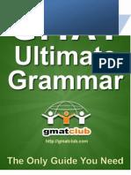 38869377 GMAT Grammar Book Part I New