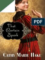 That Certain Spark
