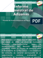 Presentacion Aduanas 001