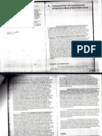 Composición Los fundamentos sintacticos de la alfabetidad visual