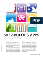 apps for classroom and kids