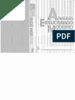 Análisis y Diseño Estructurado Moderno - Yourdon