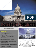 2 6 - how congress works