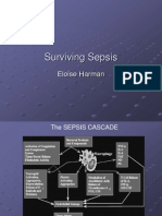 Surviving Sepsis Talk
