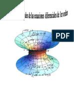 Conceptos Generales de Las Ecuaciones Diferenciales de 1er Orden