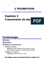 3-Transmision de Datos