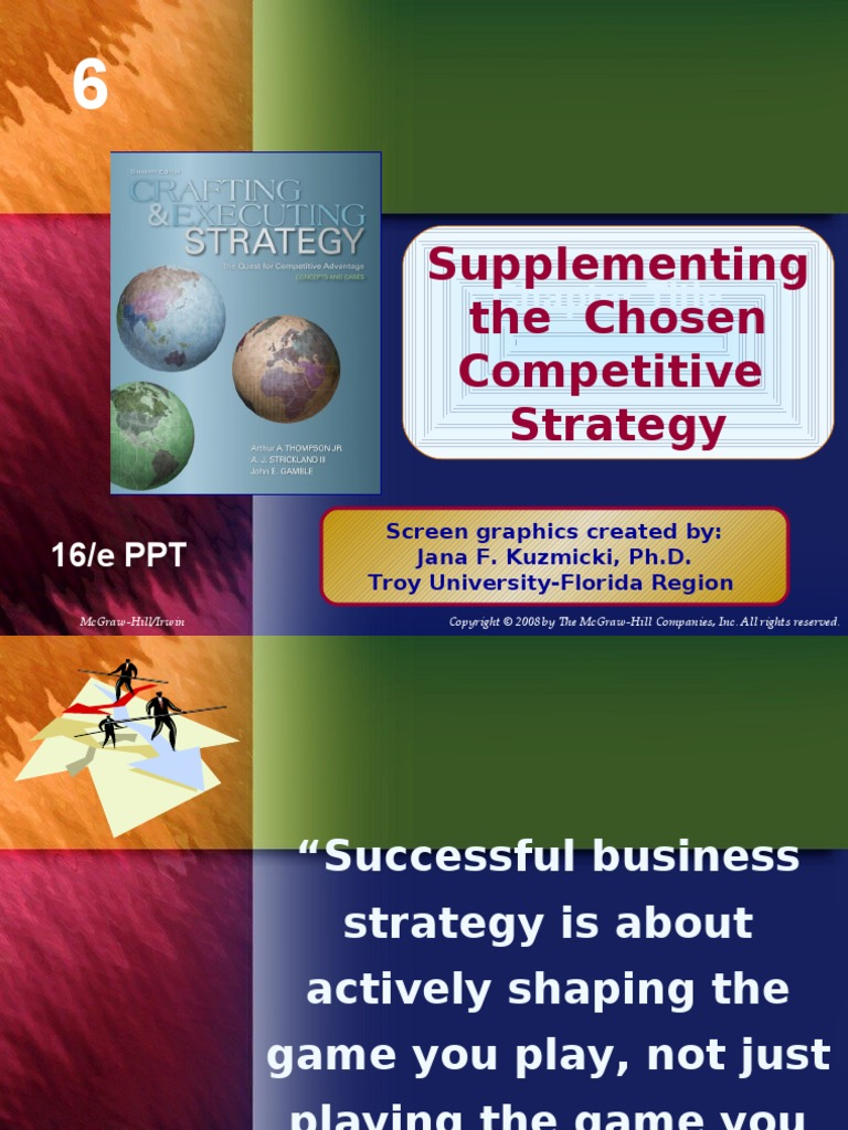 contemporary strategic management pdf uploaded successfully case Is no one best answer in strategic management if a firm chooses a particular strategic direction and it works in the way that very successful firms like ibm or.
