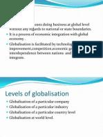 Global Environment 5
