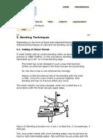 5. Bending Techniques