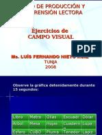 Campo Visual III