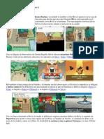 Guía de Pokémon Blanco 2 y Negro 2