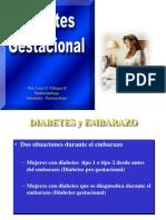 Diabetes+Gestacional