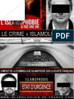 Qui sont les islamistes ?