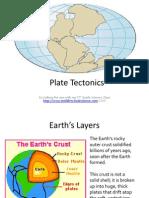 platetectonics 1 cornell- 6th grade