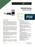 BC2000 Controller v2