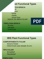 IBIS PFTs