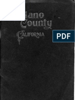 1905 Solano County Booklet