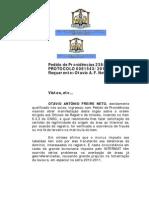 CGJ - Pedido de Providencias 238-2010 Revoga CLO