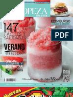 Revista Chef Oropeza Día a Día Año 4 No.42 - Agosto 2013 - JPR504