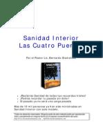 - Sanidad Interior 4 Puertas Bernardo Stamateas
