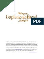 El Milagroso Suplemento Mineral (MMS)