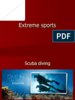 extreme-sports ppt
