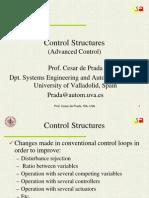 Control Structure Suk
