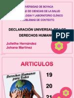 Articulos Dh