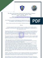 Enactment Clause Minutes