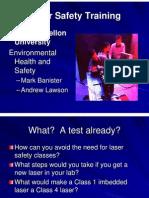 Laser Safety 08