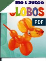 Libro & Juego - Globos