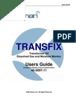 Transfix User Guide