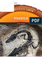 Fossils the Restless Earth
