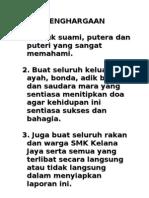 laporan kajian tindakan