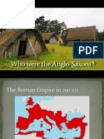intro to the anglo-saxons