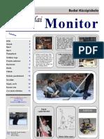 Budai Monitor 2009. február
