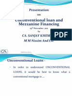 Unconventioal Loan_Presentation (1)