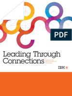 Global CEO Study by IBM