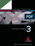 Guía del Aluminio 3 - Presentación e índice