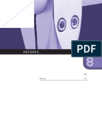 Guía del Aluminio 3 - Capítulo 8 - Racores de aluminio