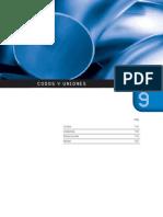 Guía del Aluminio 3 - Capítulo 9 - Uniones de aluminio
