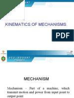 Mechanism 1