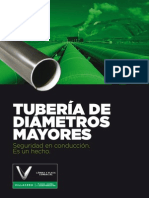 Tuberia Diametros Mayores