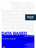 Data Based Culture