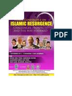 World Conference on Islamic Resurgence